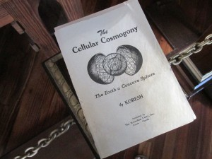 Cellular Cosmogeny book