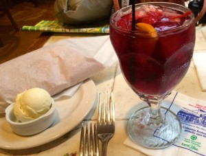Columbia Bread and Sangria