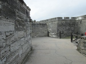 Fort 1