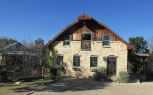 1790 Gristmill