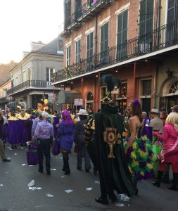 Krewe of Cork 2