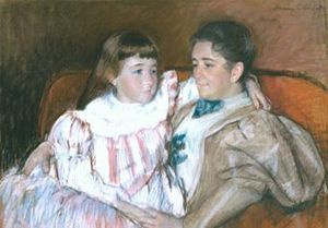 300px-Cassatt_Electra_Havemeyer_and_mother