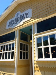Bread Hive storefront