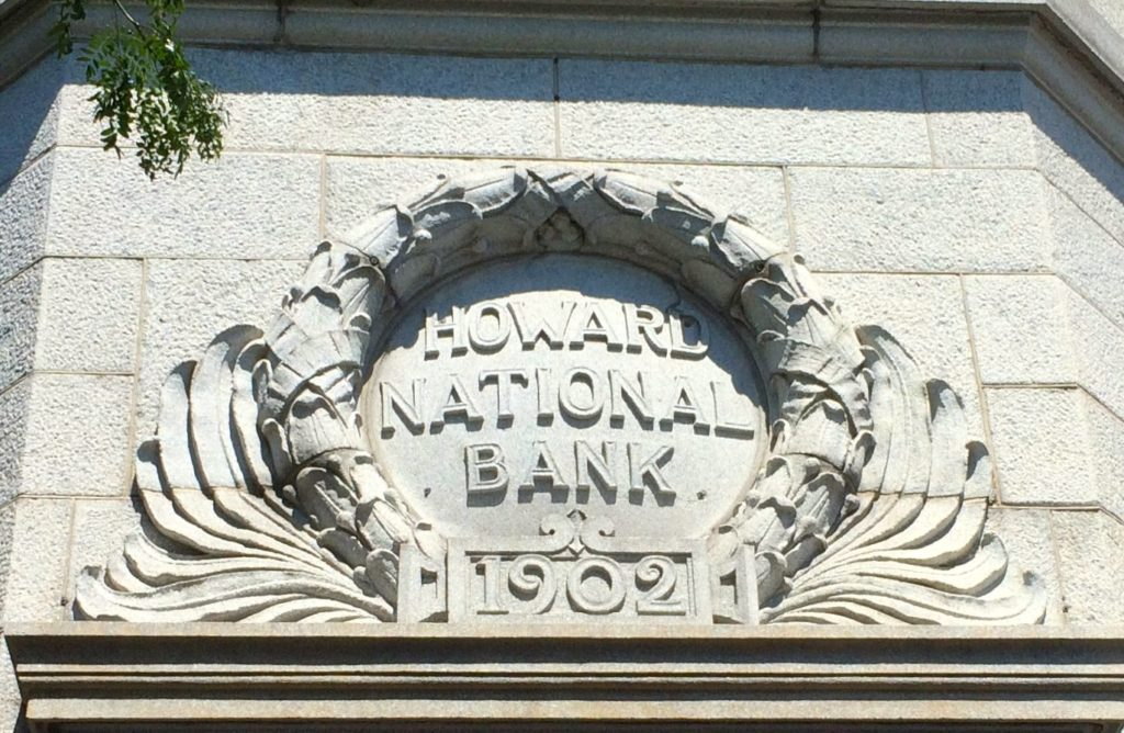 Howard National Bank