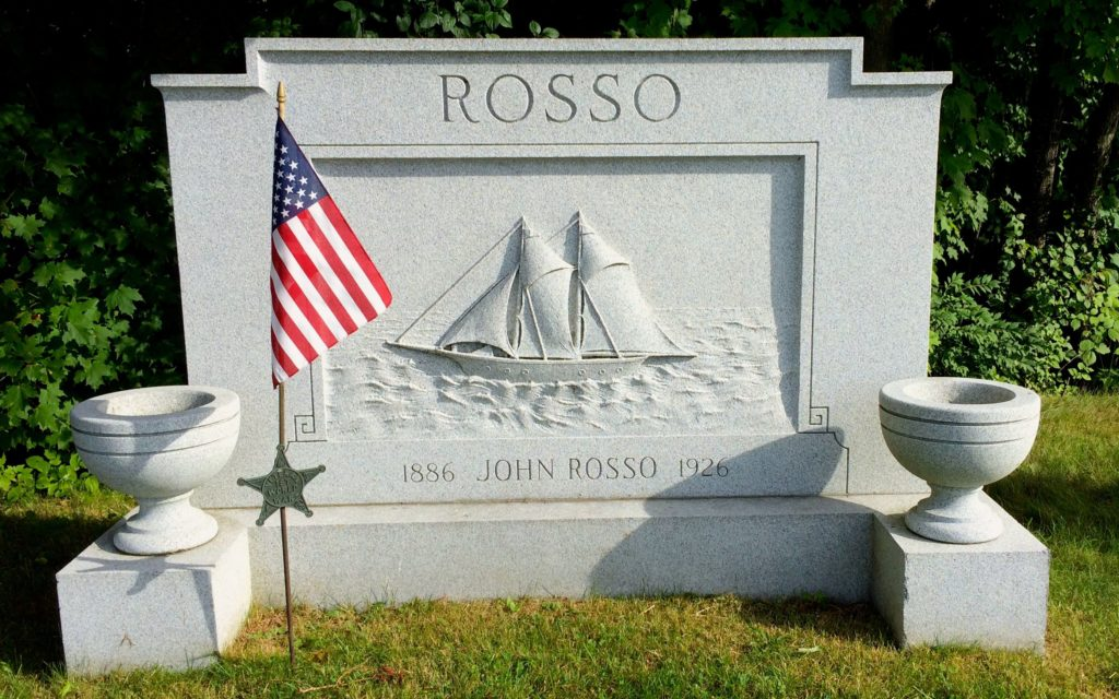 rosso-boat