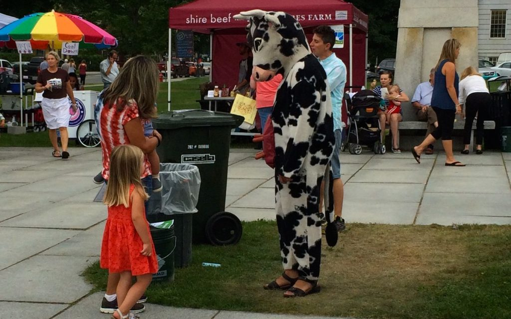 woman-in-cow-costume