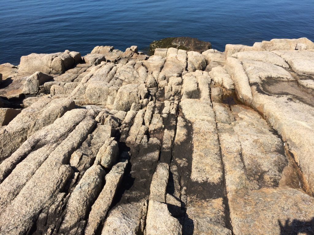 weathered-granite-and-water