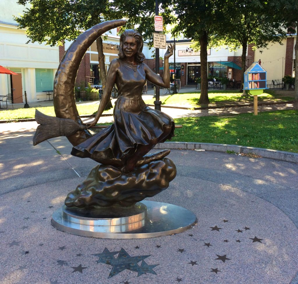 bewitched-statue