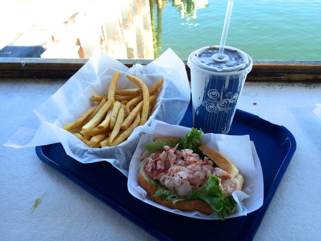 lobster-roll-and-fries