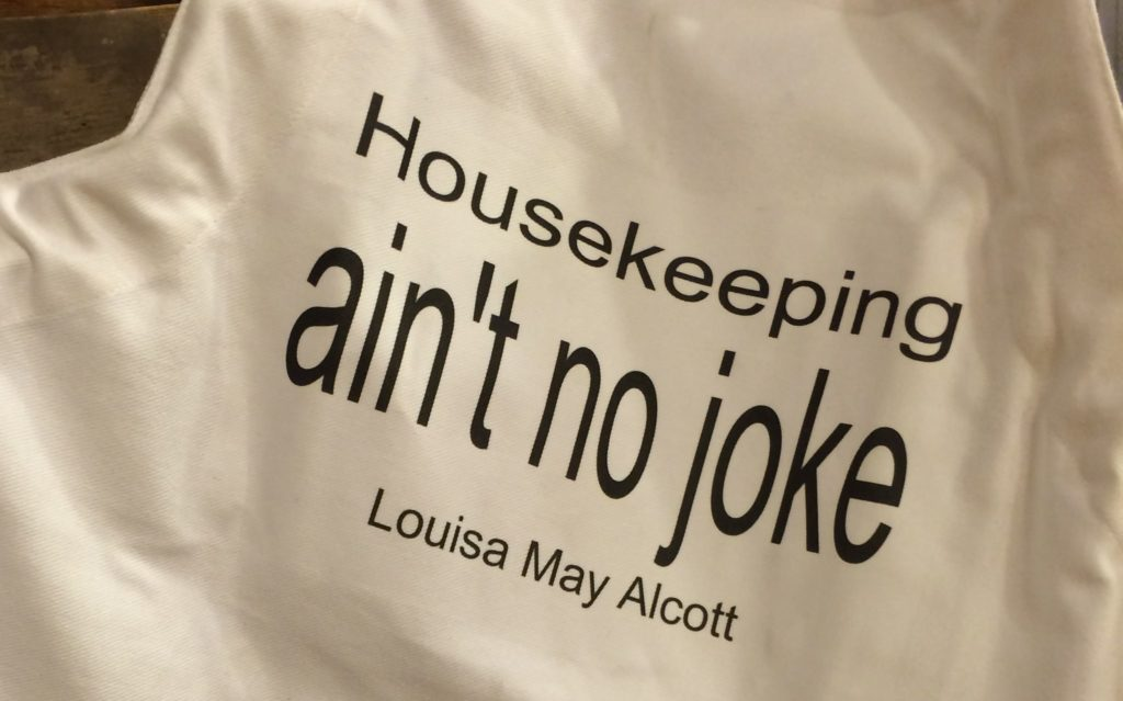 housekeeping-quote